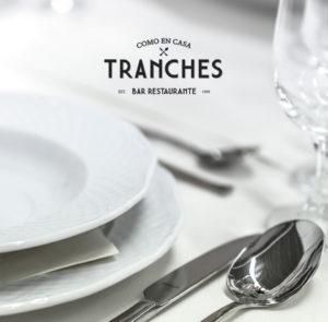 Restaurante Tranches
