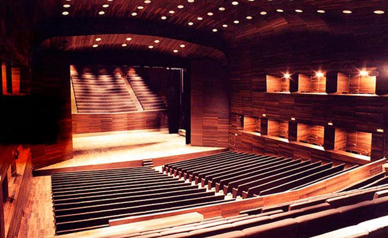 Auditorio de León